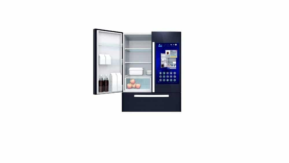 Best Smart Refrigerator