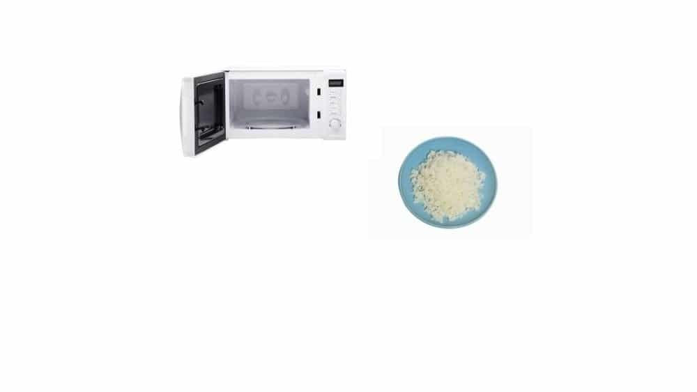 How To Fix Undercooked Rice In Microwave