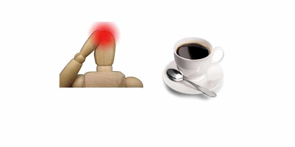 Coffee make my head hurt