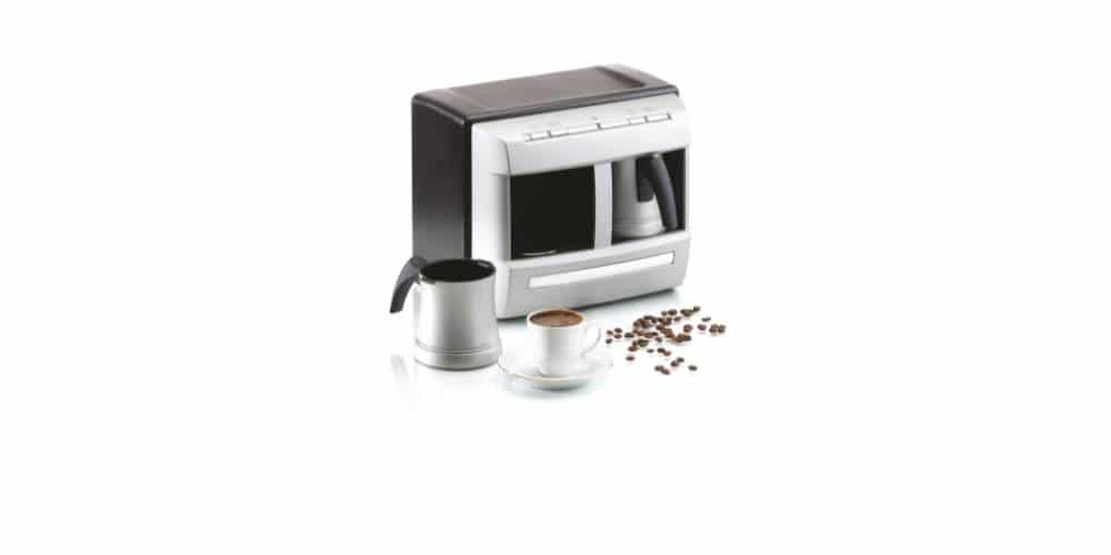 Clean Hamilton Beach Flexbrew Coffee Maker