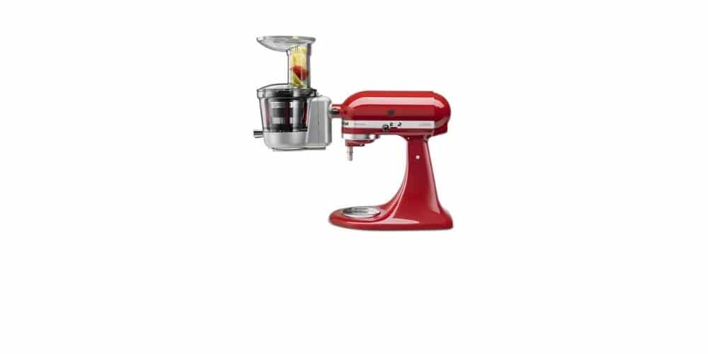KitchenAid Mixer Juicer