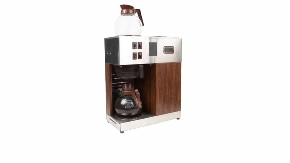 Watts Does A Coffee Maker Use